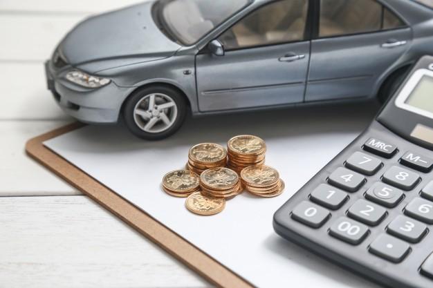 汽車借款額度