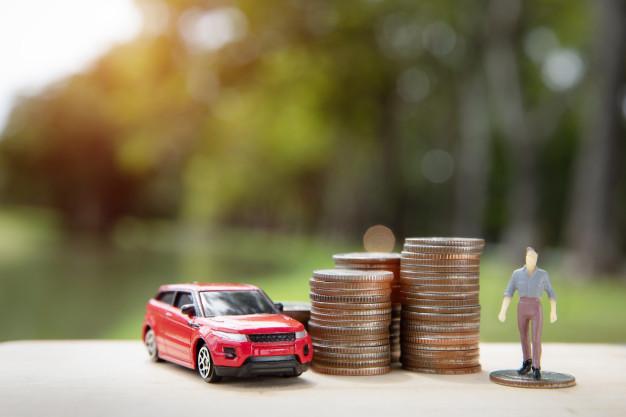 汽車借款非車主