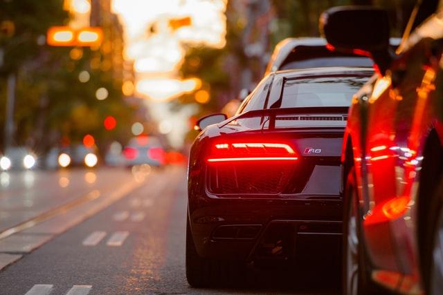 汽車借款免留車
