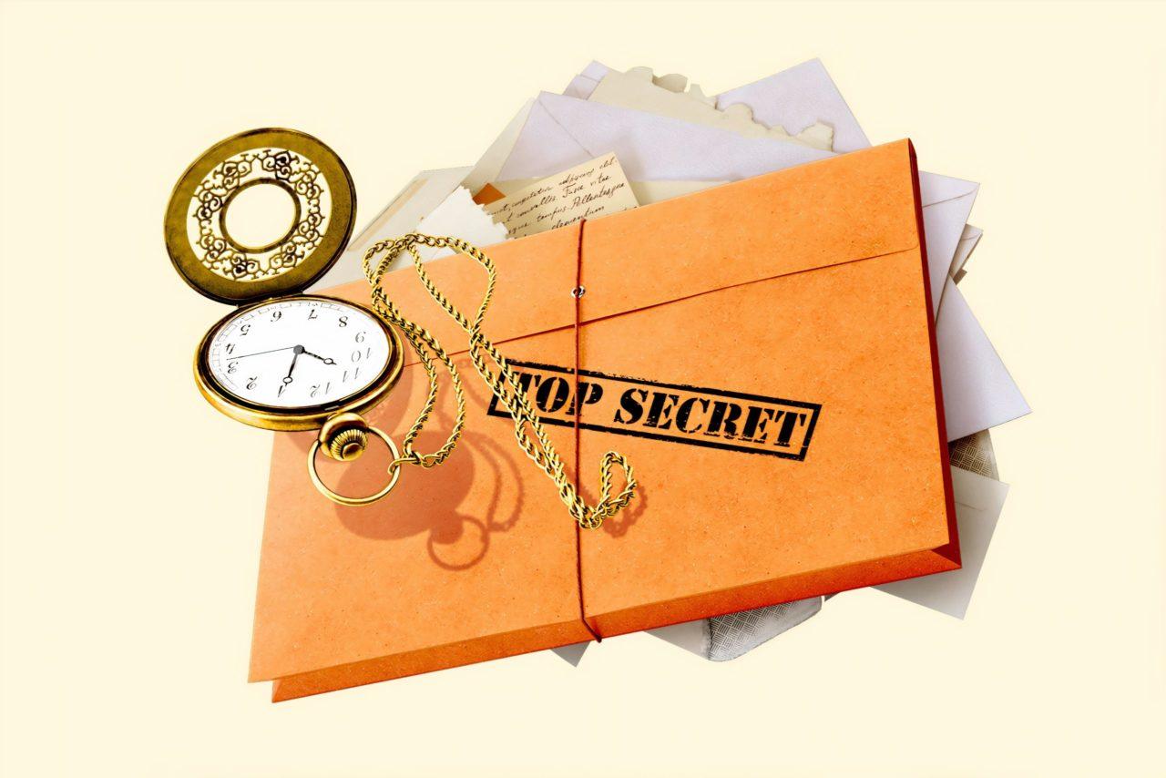 當舖借款保密