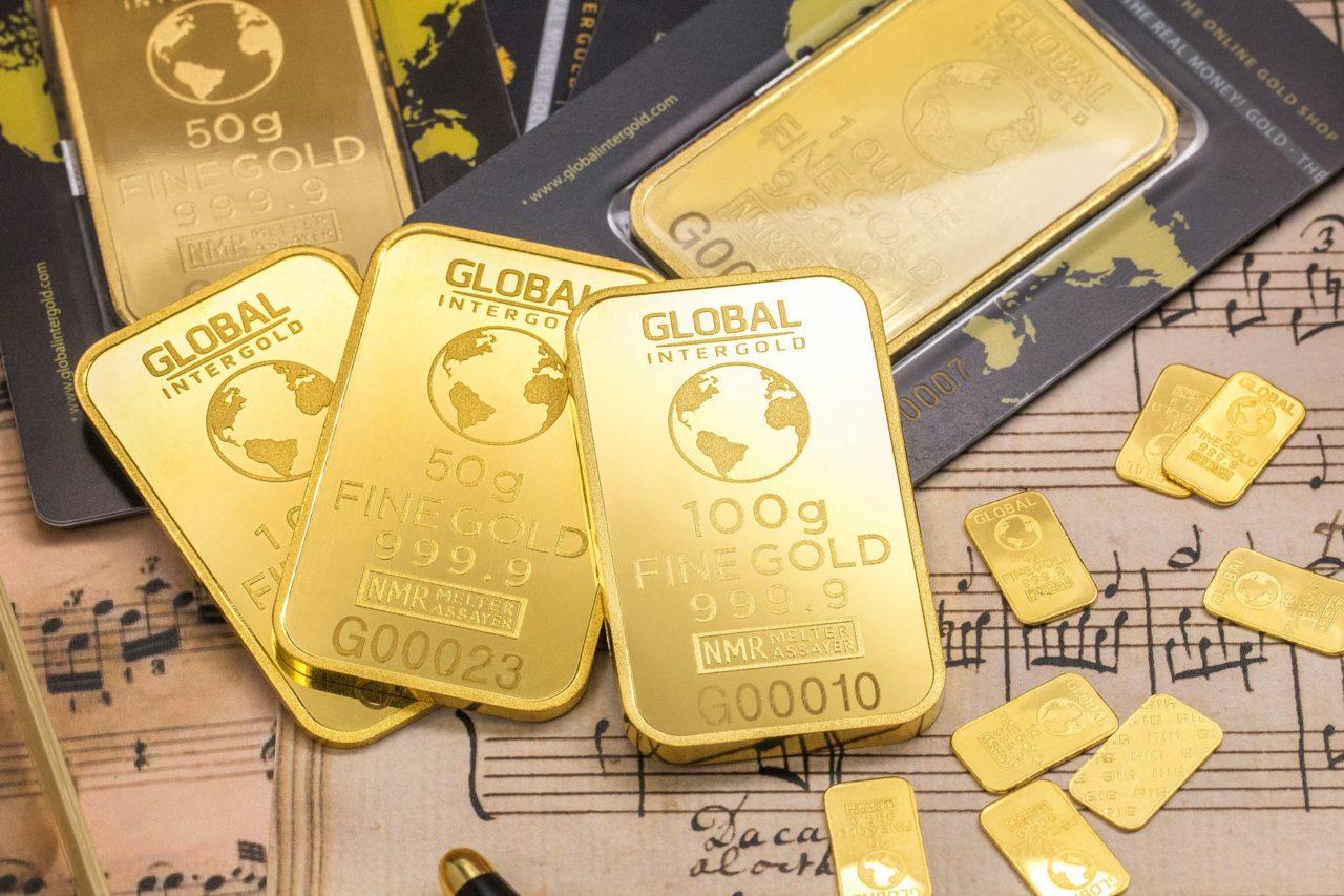 嘉義黃金借款