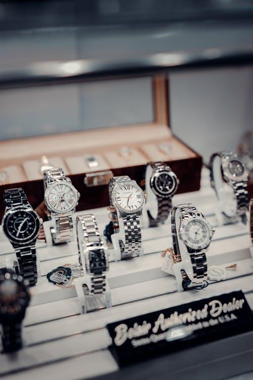 當舖當手錶