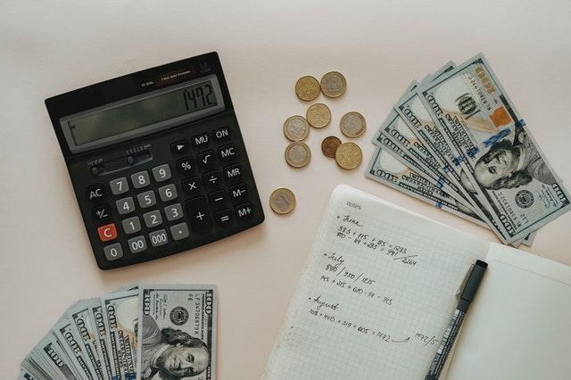 黃金借款流程